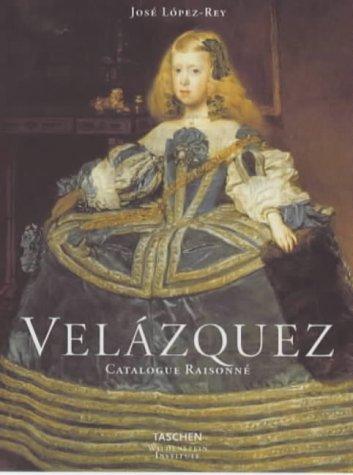 Velazquez. Catalogue Raisonné