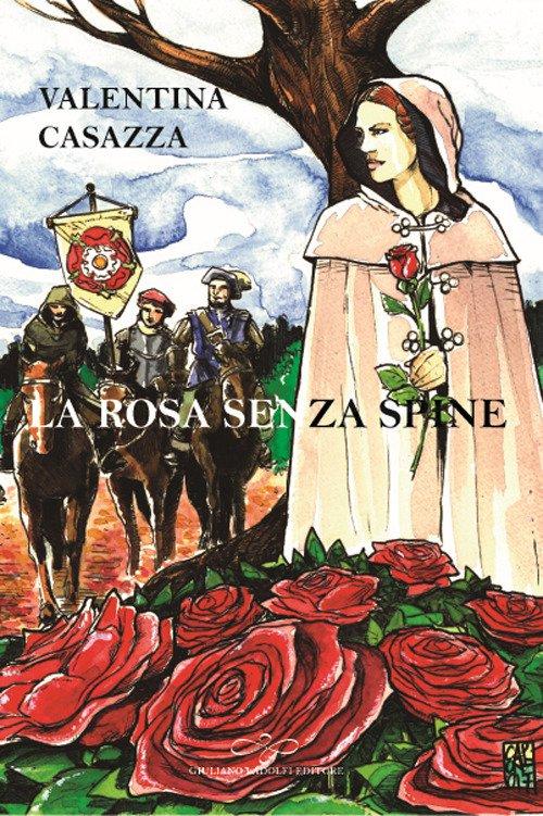 La rosa senza spine