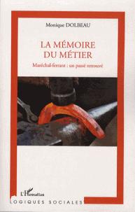 Mémoire Du Métier