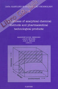 Robustness of Analytical Chemical Methods and Pharmaceutical Technological Products