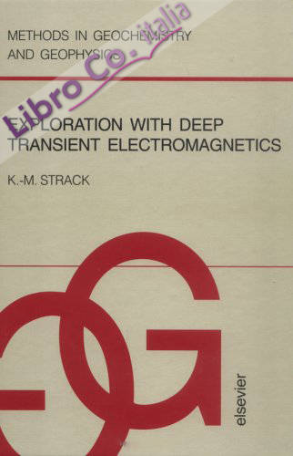 Exploration With Deep Transient Electromagnetics/Book and Disk