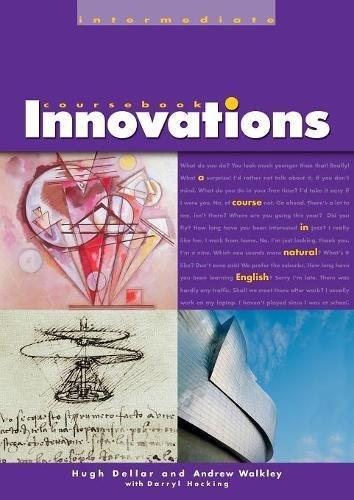Innovations. Intermediate. Student Book. per le Scuole Superiori