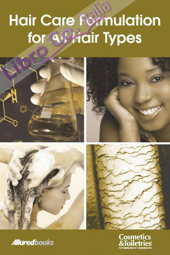 Hair Care Formulation For all Hair Types