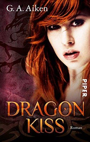 Dragon Kiss: Roman