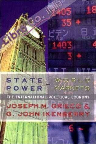 State Power and World Markets: the International Political Economy