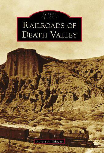 Railroads of Death Valley