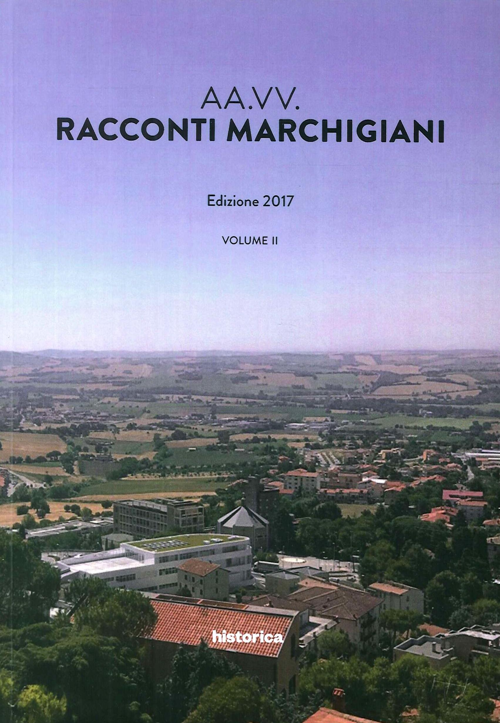 Racconti marchigiani. Vol. 2