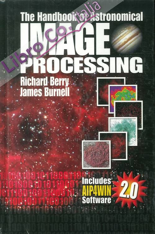 The Handbook of Astronomical Image Processing. 2nd Edition