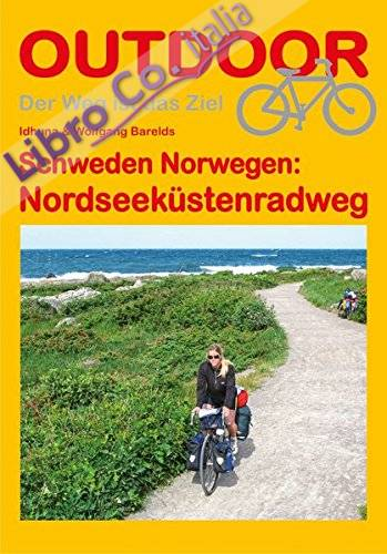Schweden Norwegen: Nordseeküstenradweg