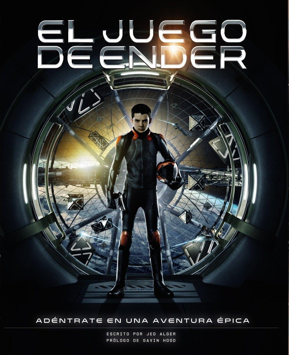 El Juego De Ender / the Ender Game
