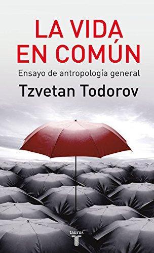 La Vida En Comun/ the Common Life