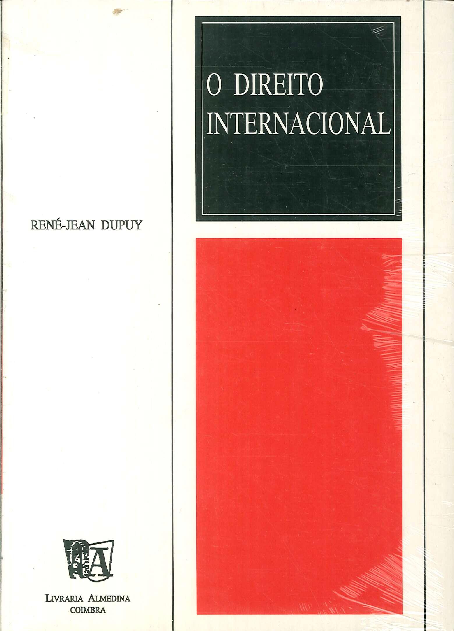 O Direito Internacional