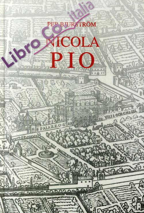 Nicola Pio as a collector of drawings