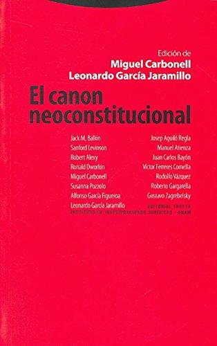 Canon Neoconstitucional