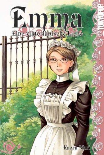 Emma - Eine Viktorianische Liebe 7