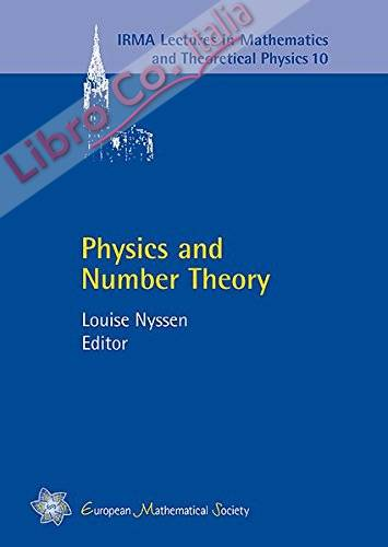 Physics and Number Theory