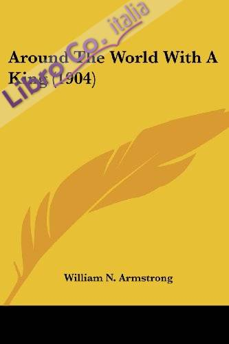 Around the World With a King (1904)