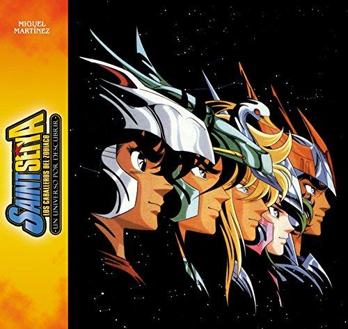 Caballeros del Zodiaco: un Universo Por Descubrir Manga Books 08