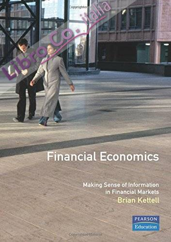 Financial Economics: Making Sense of Market Information
