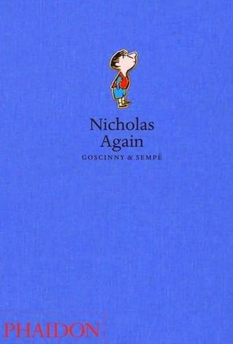 Nicholas Again