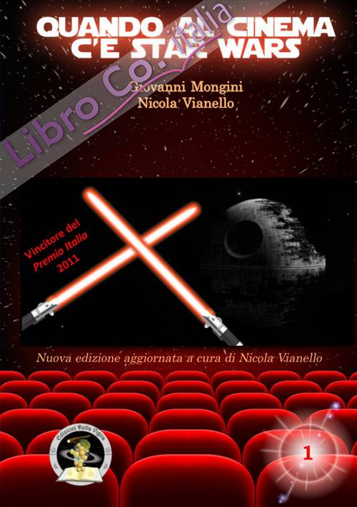 Quando al cinema c'è Star Wars