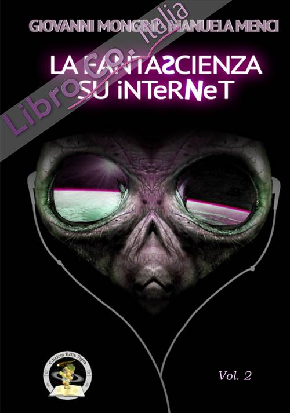 La fantascienza su Internet. Vol. 2