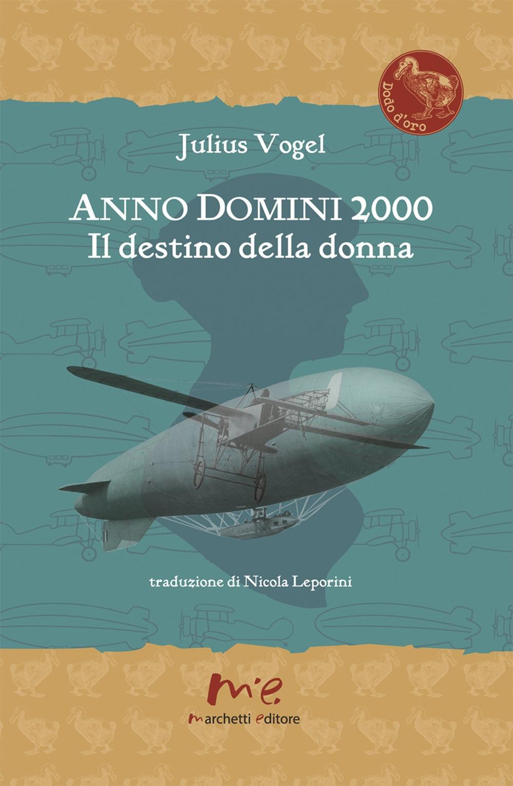 Anno domini 2000: il destino della donna
