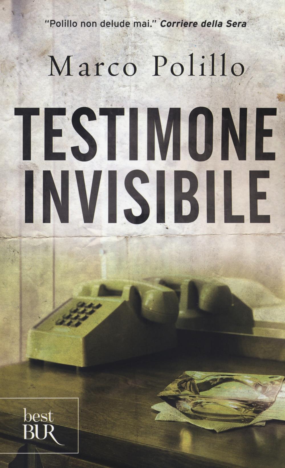 Testimone invisibile