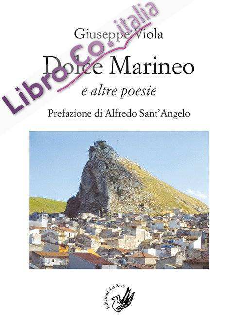 Dolce Marineo e altre poesie