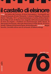 Il castello di Elsinore  (2017). Vol. 76