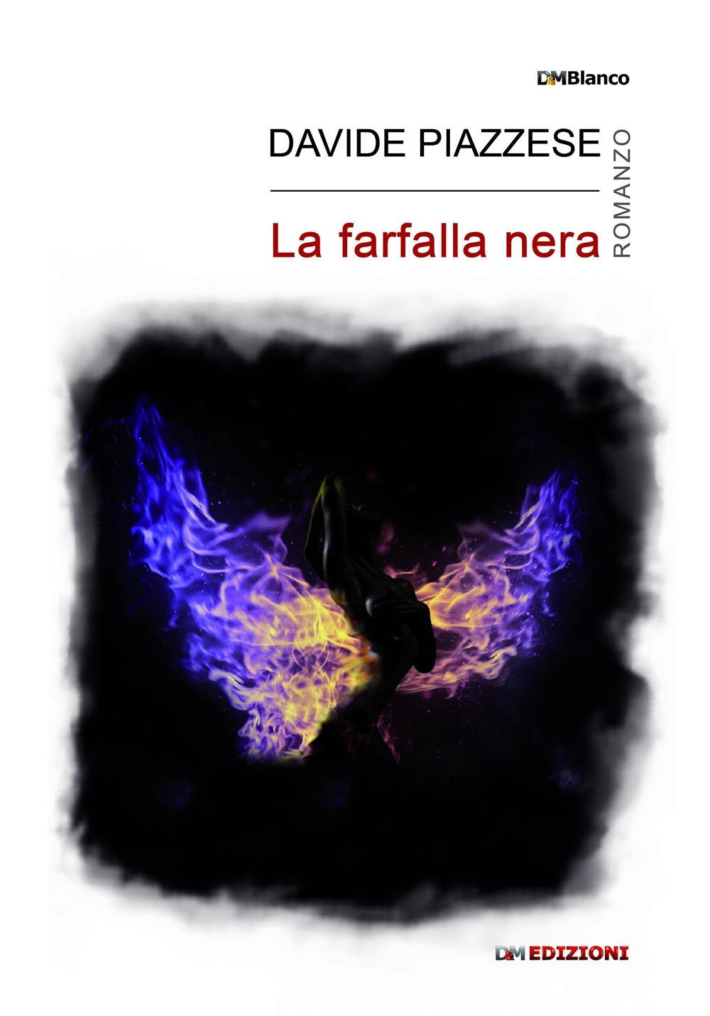 La Farfalla Nera