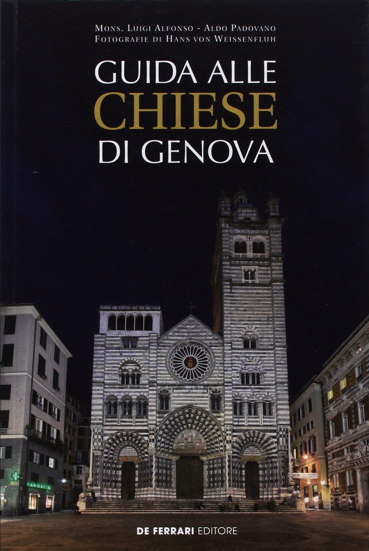 Guida alle Chiese di Genova