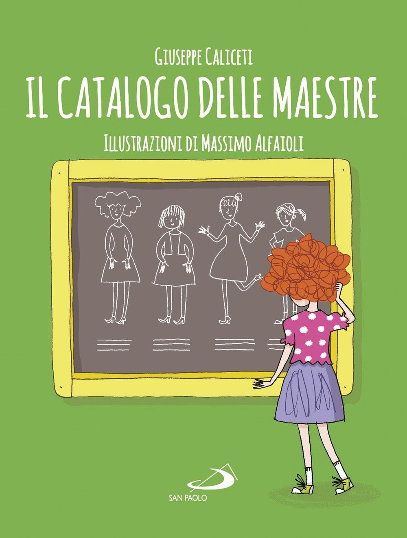 Il catalogo delle maestre