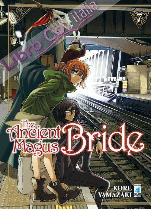 The ancient magus bride. Vol. 7