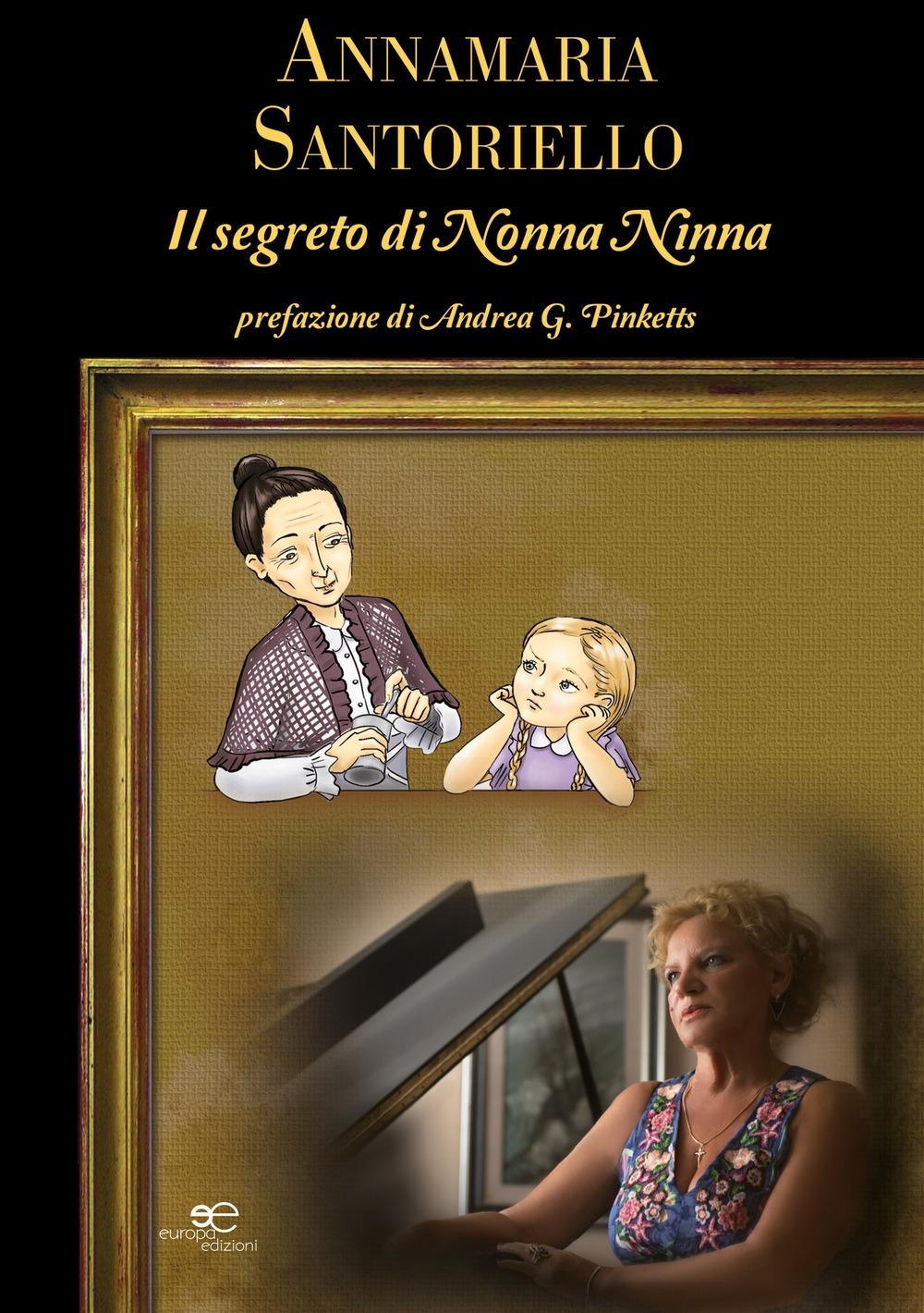 Il segreto di nonna Ninna