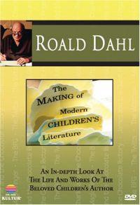 Roald Dahl. The making of modern children's literature