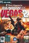 Tom Clancy's Rainbow Six - Vegas 2  [PC Game]]