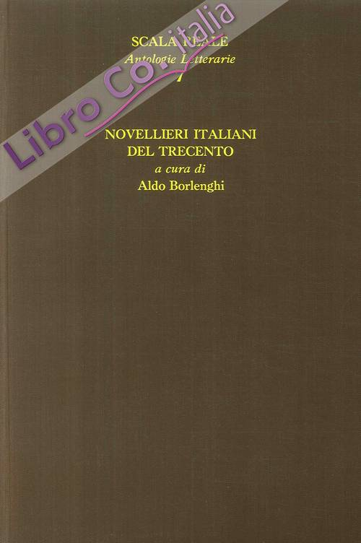 Novellieri italiani del Trecento