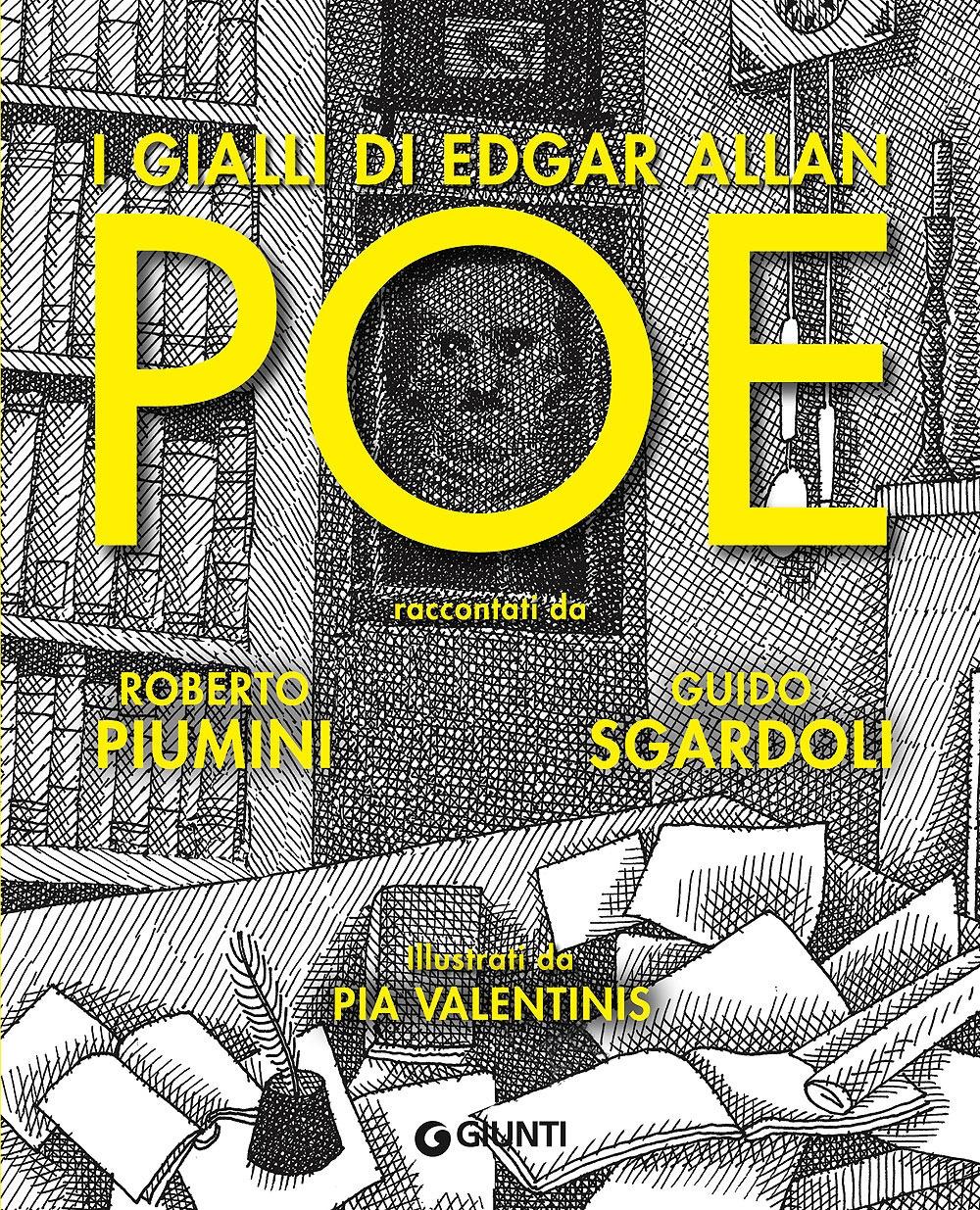 I gialli di Edgar Allan Poe