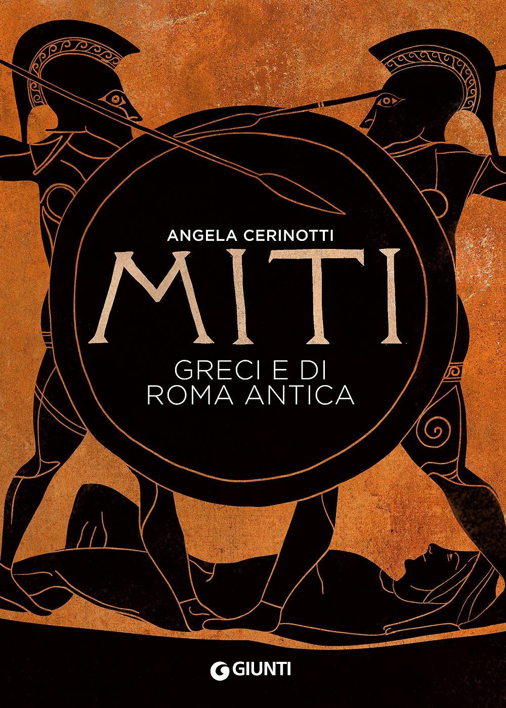 Miti greci e di Roma antica