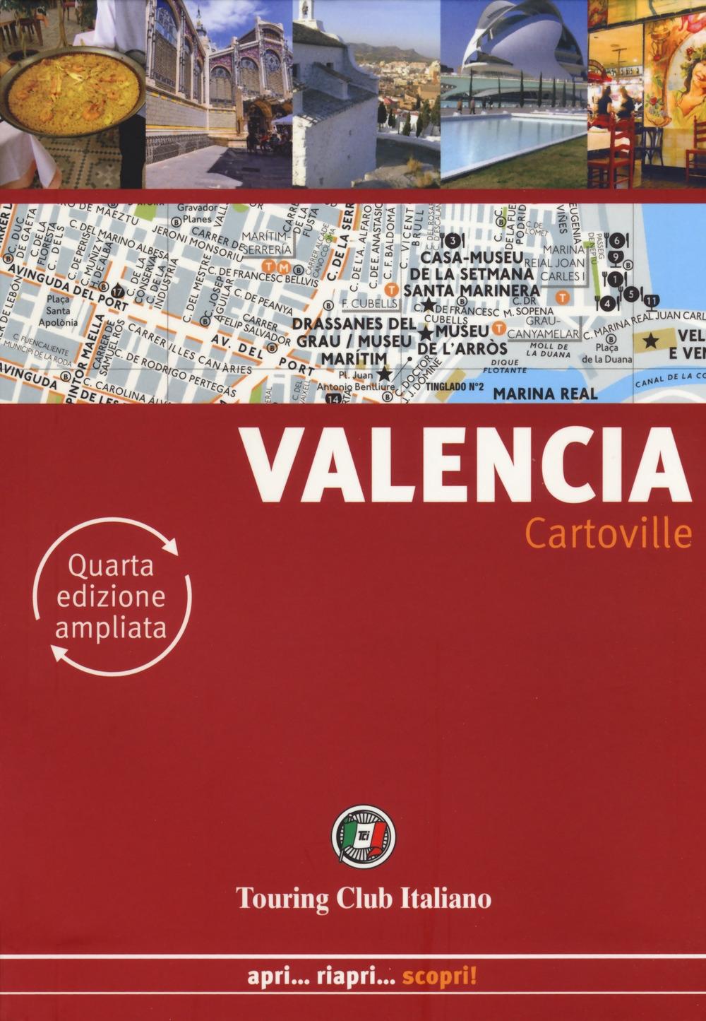 Valencia. Ediz. ampliata