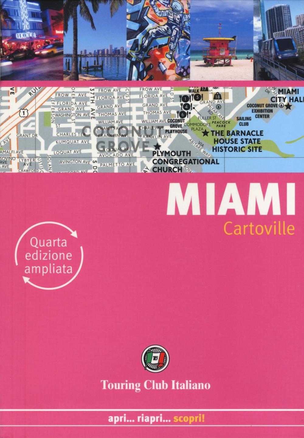 Miami. Ediz. ampliata
