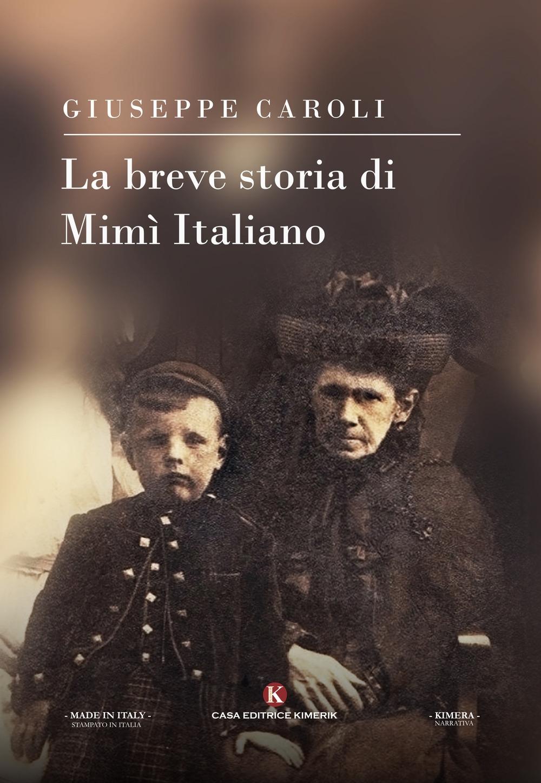 La breve storia di Mimì Italiano