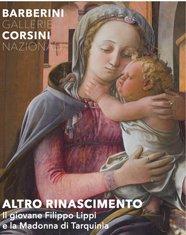 Altro Rinascimento. Il giovane Filippo Lippi e la Madonna di Tarquinia.
