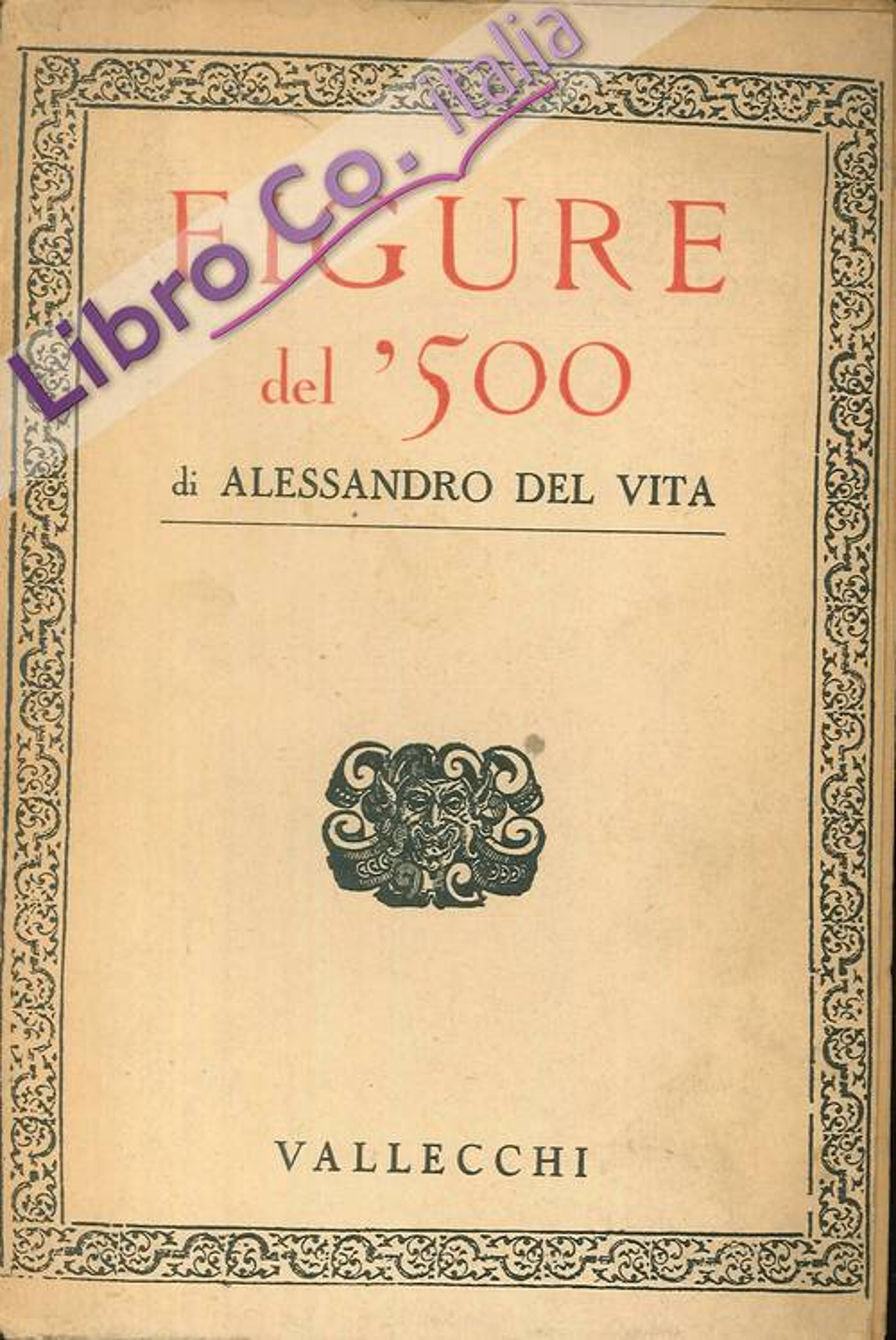 Figure del '500