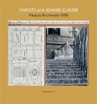 Christo and Jeanne-Claude. Palazzo Bricherasio, 1998