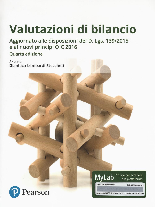 Valutazioni di bilancio. Con Contenuto digitale per download e accesso on line