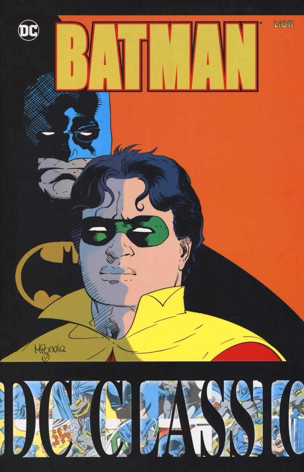 Batman classic. Vol. 36