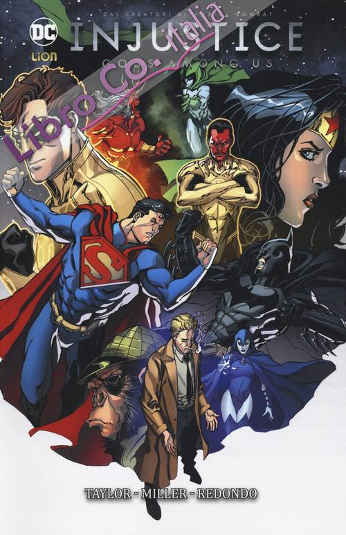 Injustice. Gods among us. Vol. 6