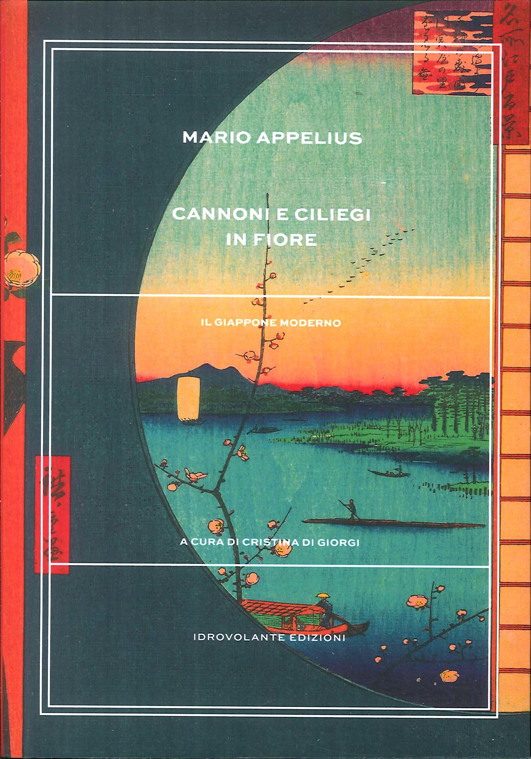 Cannoni e ciliegi in fiore. Il Giappone moderno